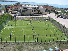 Теннисный Корт, фото 3