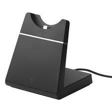 Подставка с зарядным устройством Charging stand E65, For Jabra Evolve 65