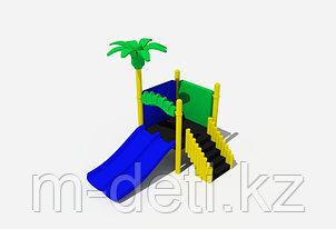 Детский комплекс Кроха №2