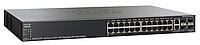Коммутатор Cisco SF500-24P-K9-G5