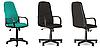 Кресло руководителя  DIPLOMAT