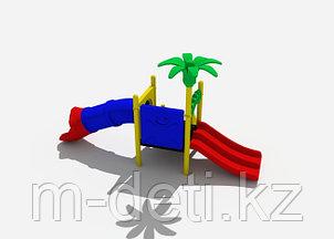 Детский игровой комплекс Слоненок 2