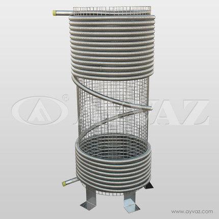 Шланги для котла Boiler Flex, фото 2