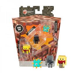 Набор Minecraft из 3х фигурок CKH41