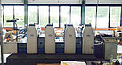 Ryobi 784 EP б/у 2007г - 4-х красочная печатная машина, фото 2