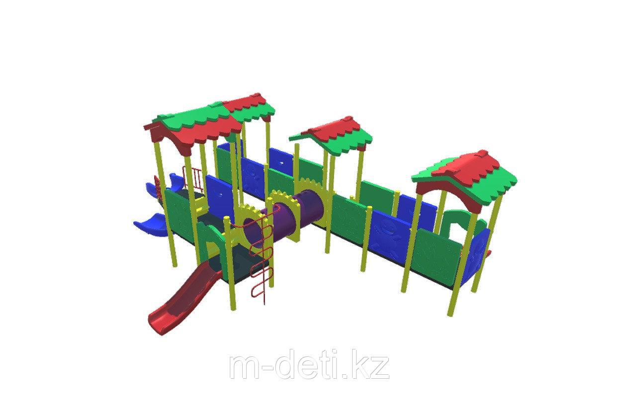 Игровой комплекс Алтын Сарай