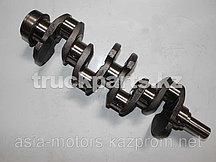 Вал коленчатый N485 (ориг) ДВС 4D22 (N485) 1408500600400-BW