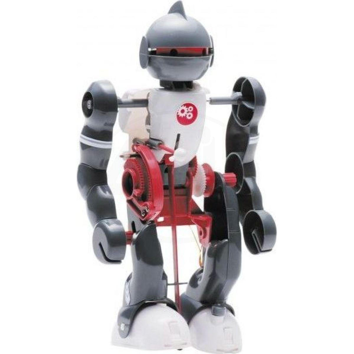 Конструктор Tumbling Robot (шагающий робот)