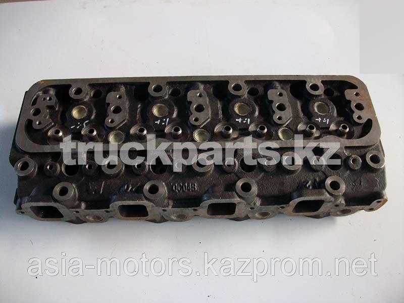 Головка блока цилиндров N485 ДВС 4D22 (N485) 1408500210700