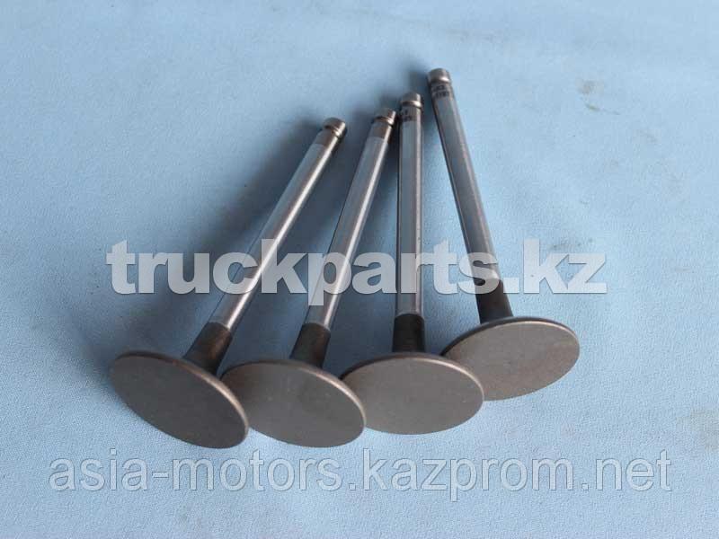 Клапан впускной (комплект) HA03157 ДВС YN 4100QBZL 4100QB-03-002A