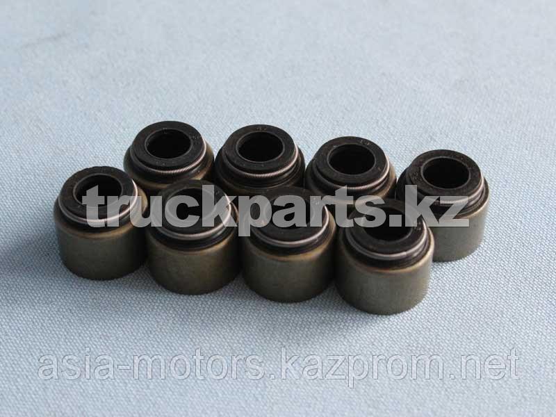 Колпачок маслосъемный комплект ДВС CA4D32-09 1007035-X2