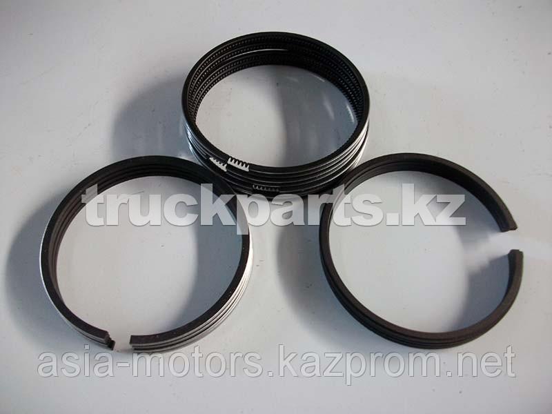 Кольца поршневые (к-т на двигатель) QC490 ДВС 4D26 (QC490)