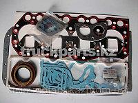 Комплект прокладок на двигатель CA4D32-09 ДВС CA4D32-09 1000100-Х2