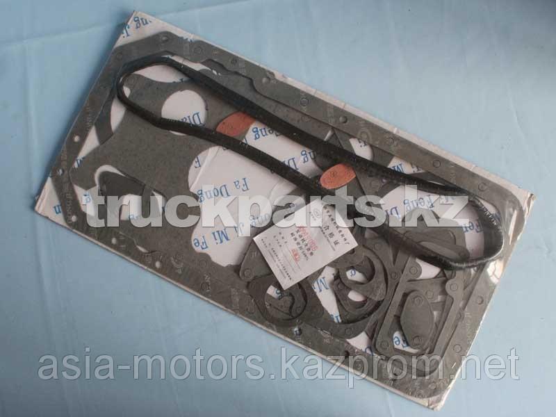 Комплект прокладок на двигатель YN490QB ДВС YN 490QB