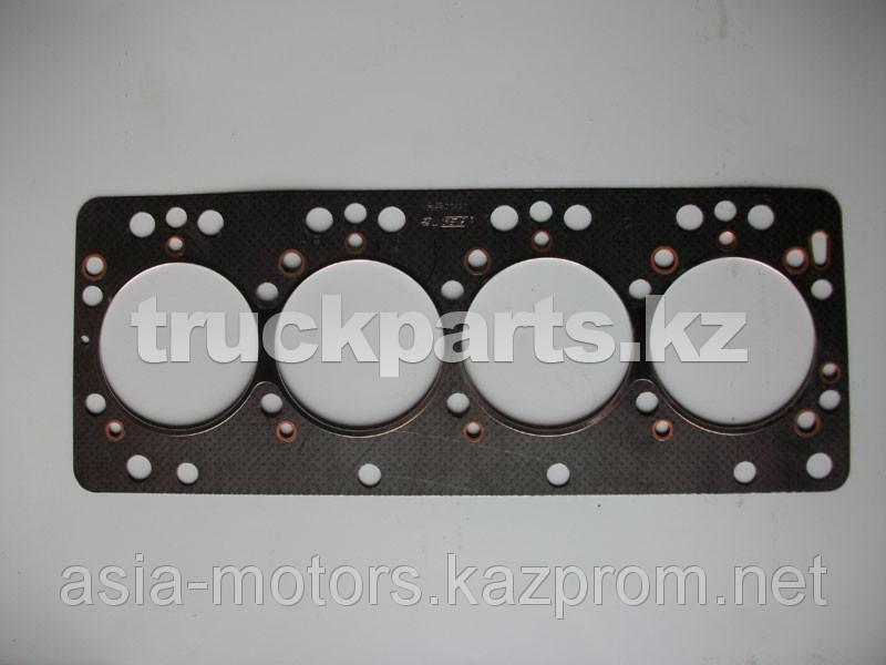 Прокладка ГБЦ 4D26 (QC490) ДВС 4D26 (QC490) 2409000100500