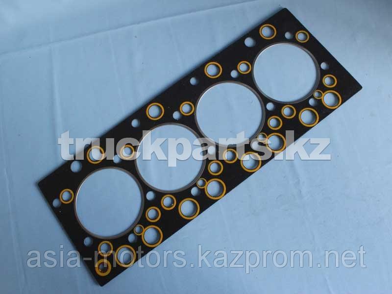 Прокладка ГБЦ HA01881 ДВС YN 4100QBZL 4100QBZL-01-005