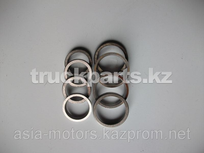 Седло клапана впуск/выпуск комплект ДВС 4D22 (N485)