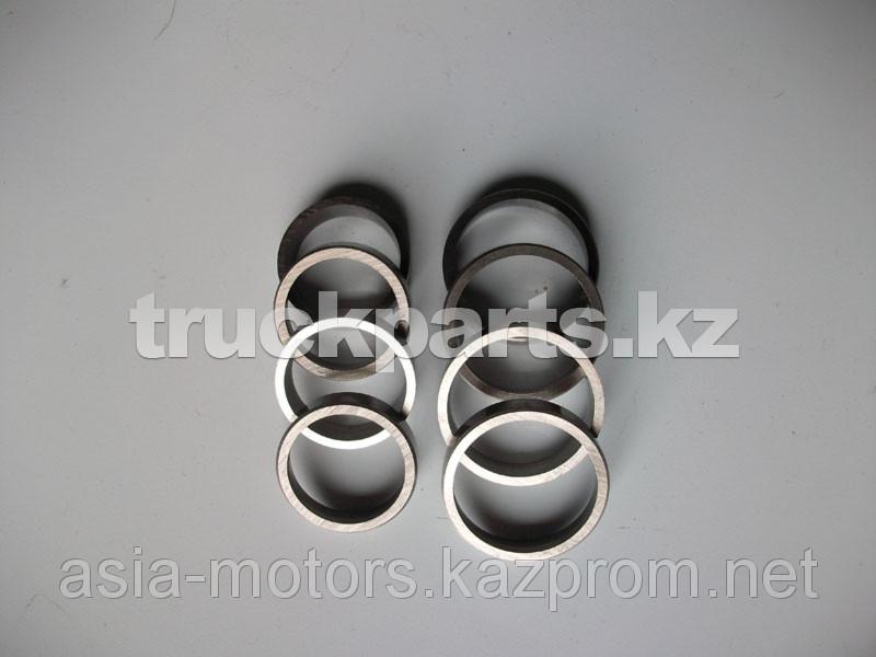 Седло клапана впуск/выпуск комплект ДВС 4D26 (QC490)