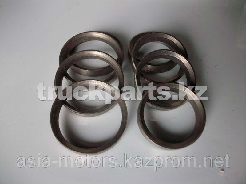 Седло клапана впуск/выпуск комплект ДВС CA4D32-09 1007081/2-X2