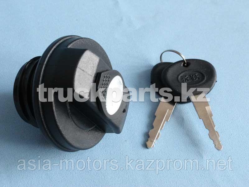 Крышка бака топливного с ключами FAW 1103010BB1