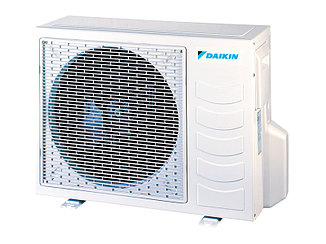 Бытовой настенный кондиционер Daikin FTYN80FXV / RQ71CXV, фото 2