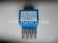Распылитель форсунки 155S525 ZCK/DLLA ДВС 4D26 (QC490)