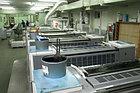 Shinohara 75-VH б/у 2006г - пятикрасочная печатная машина, фото 2