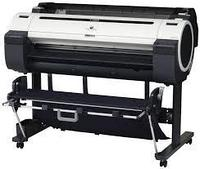 "Плоттер Canon imagePROGRAF iPF770 incl. Stand (36""/914mm/A0) 5 ink color, 2400 х 1200 dpi, auto cutter, USB2.0"