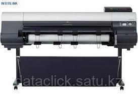 "Плоттер Canon imagePROGRAF IPF8400SE incl. Stand  (44""/1118mm/A0+) 6 ink color, 2400x1200 dpi,  sheet & roll f, фото 2"