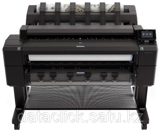 "Плоттер HP CR358A Designjet T2500 eMFP (36""/914мм/A0) 6 ink color ePrinter/Scanner/Copier, 2400x1200 dpi, 120 , фото 2"