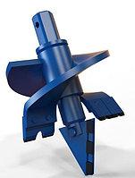 Бур БКМ 250 мм. БК-01207.25.000 под квадрат 62 мм