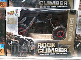 Радиоуправляемый внедорожник Rock Climber 4WD,1:18