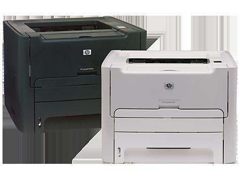 Ремонт HP LaserJet 1160