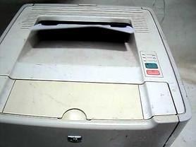 Ремонт HP LaserJet 1160, фото 3