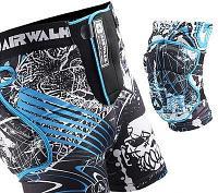 Защита комплект шорты.наколенники AIRWALK