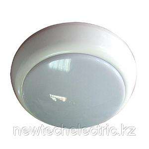 """Светильник """"Микро"""" 250 НПО 22-60-250 IP44 корпус опаловый белый 1005500900"""