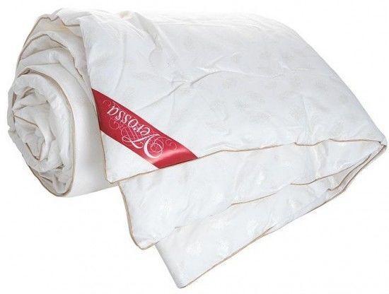 Одеяло Лебяжий пух легкое,140х205