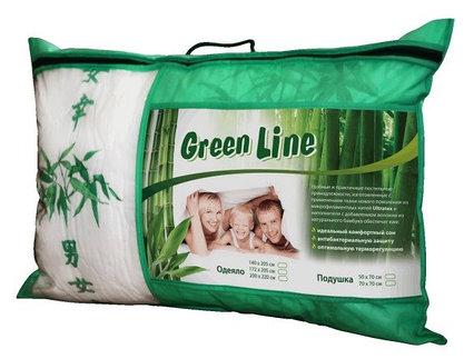 Одеяло Green Line Бамбук/легкое, размер 172х205