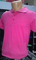 Мужская футболка Алматы (поло), фото 1
