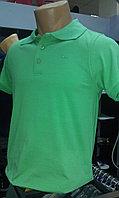 Мужская футболка Алматы (поло)