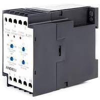 Реле контроля фаз и напряжения ANDELI XJ11, фото 1