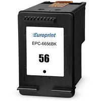 Картридж Europrint EPC-6656BK