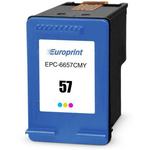 Картридж Europrint EPC-6657CMY