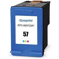 Картридж Europrint EPC-6657CMY, фото 1