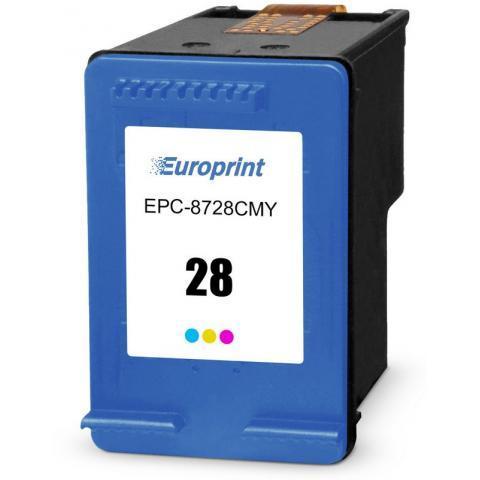 Картридж Europrint EPC-8728CMY