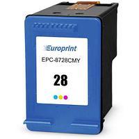 Картридж Europrint EPC-8728CMY, фото 1
