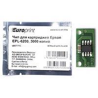Чип Europrint Epson EPL-6200