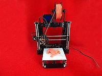 3D принтер InterPrint i3 v2 (1,75 мм, 0.4 мм, Автокалибровка)