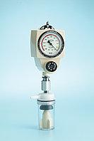 Вакуумный регулятор трёхрежимный с вакууметром (с коннектором различных стандартов)