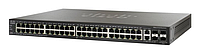 Коммутатор Cisco SF300-48PP-K9-EU